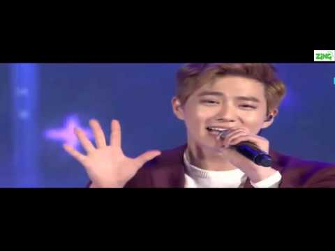 On The Snow - EXO - [ MV HD ]