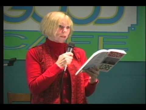TalkingStickTV - Bill Dienst & Greta Berlin - Freedom Sailors: Breaking the Siege of Gaza