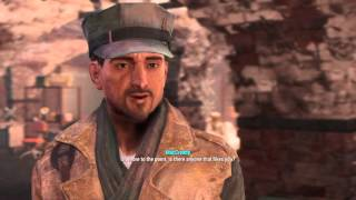 Fallout 4 macready s best line