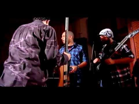 11 - DISPAREN AL MUTANTE en Music Lab Sessions - No es mi problema
