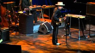 Spirit On The Water by Bob Dylan (Bercy 2011)