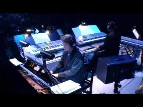 Kenji Kawai — Theme Of Patlabor 2