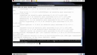 12.0 Red Hat Packages Manager (RPM) - Red Hat Enterprise Linux - Dario Olivares