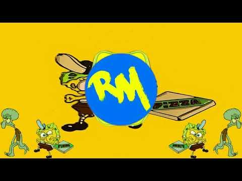 """""""KRUSTY KRAB PIZZA"""" [Trap Remix!] -Remix Maniacs"""