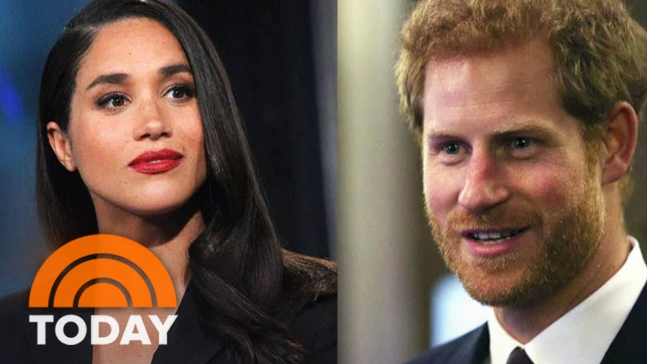 Meghan Markle opens up on relationship with Prince Harry