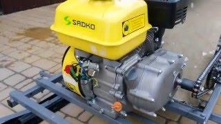 видео Двигатели Садко (Sadko) Словения от официального представителя