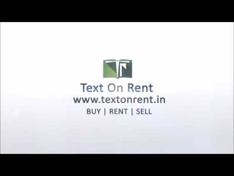 Text On Rent LOGO REVEAL