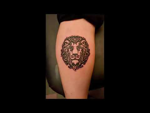 Lion Tattoos Designs Ideas Men and Women 2018