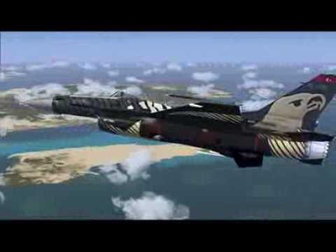 Fsx aerosoft F16