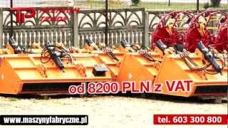 Nowe Maszyny - Premium Trade spot z TVP1 v1