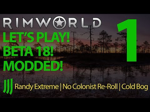 RimWorld Glitter Tech Episode 10 Whats The Cost Of Beta Poly