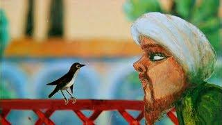 Соловей и Заяц   слуга - Гора самоцветов | Сказки для детей