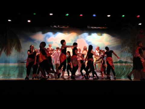 Once on This Island - We Dance - Welsh Valley Middle School