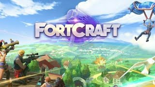 Left! NEW GAME SIMILAR TO FORTNITE FOR ANDROID PHONE, FORTCRAFT APK DOWNLOAD