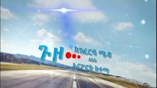 Ethiopian New Year 2009 Special Program  about Ethiopia Airline