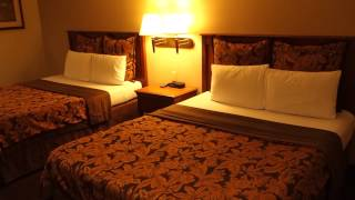 Disneyland Area Hotel - Desert Inn & Suites Hotel Overview