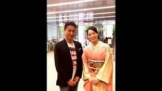 2018年5月13日(日)「中山秀征の有楽町で逢いまSHOW」にゲスト出演 !! ...