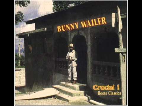 Bunny Wailer - Crucial
