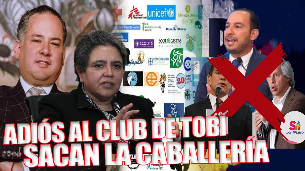 Download TIEMBLA PRIANRD. AMLO MANDA CABALLERÍA. HOY SENADORES SE DAN POR VENCIDOS. LÁGRIMAS DE COCODRILO