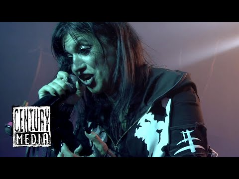 LACUNA COIL - Save Me (OFFICIAL LIVE VIDEO)