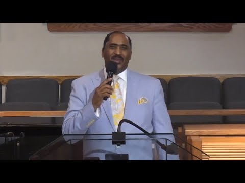 """Resisting The Temptation Of BC Living"" - Pastor Haywood A. Robinson III 