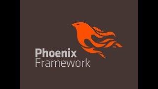 Phoenix Framework 1.3 (Building a GraphQL API in Phoenix)