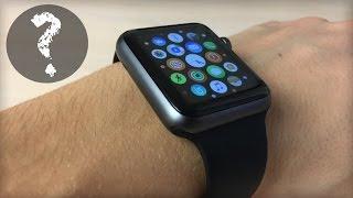 Apple Watch - зачем они нужны? Стоят ли своих денег?