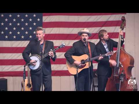The Gibson Brothers ~ 51st Bill Monroe Memorial Bluegrass Festival 2017