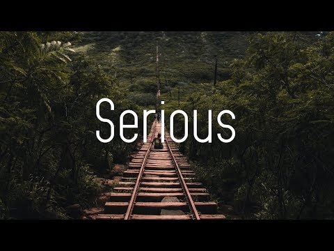 Midnight Kids - Serious (Lyrics) ft. Matthew Koma