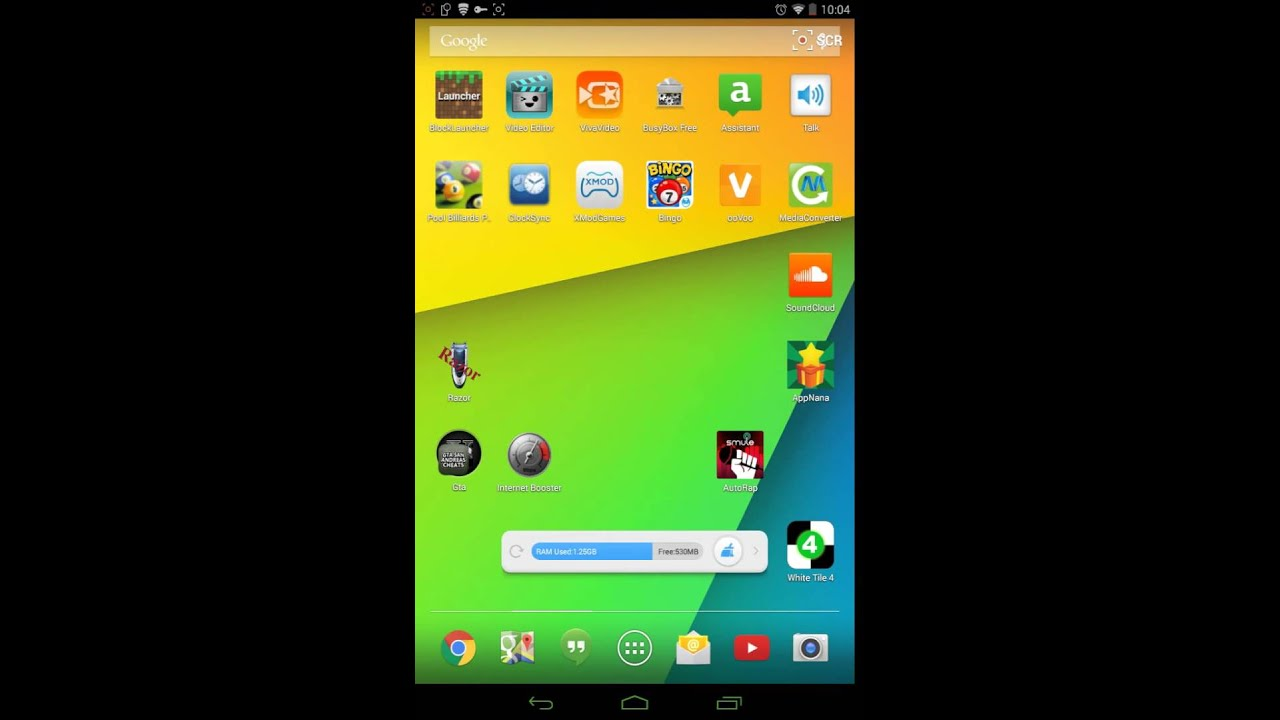 How to root Android 4 4 4 KitKat 100% without pc