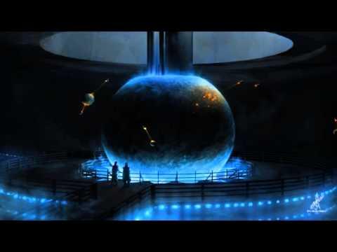 Mathieu Clobert - Temple (Epic Powerful Majestic Futuristic Drama)