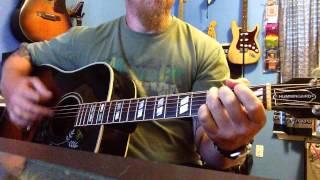 Sign Language - Eric Clapton/Dylan - rough guitar