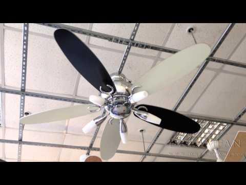 Люстра-вентилятор потолочный Arius 72559 Westinghouse