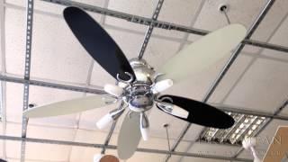 видео Где купить потолочные вентиляторы в Хабаровске