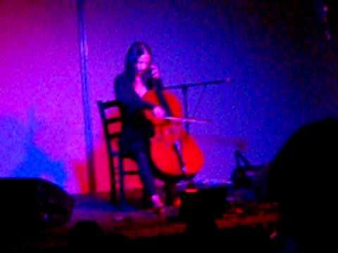 Julia Kent Live
