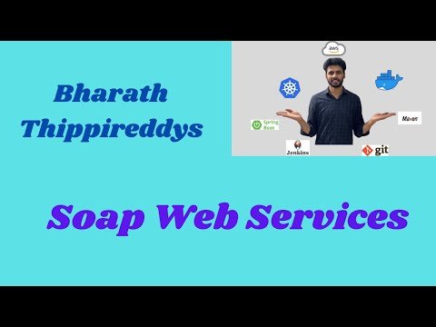 Web Services - Overview For Everyone