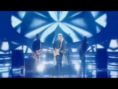 A FRIEND IN LONDON - New Tomorrow (Live @ Dansk Melodi Grand Prix 2011)