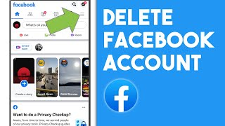How to Delete Facebook Account Permanently (Working)