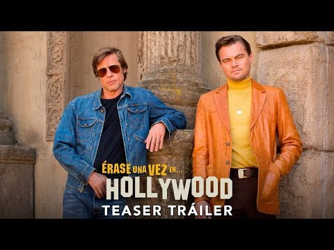 Érase una vez en… Hollywood - 0 - elfinalde