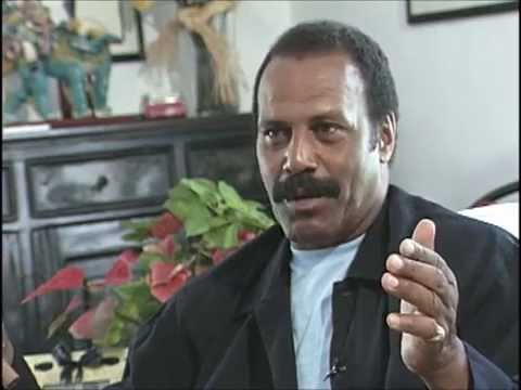 Fred Williamson interview