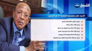 والي الجزائر العاصمة يكشف عن عملية الترحيل 21