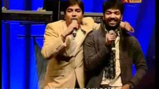 Ultimate comedy by Jai and Siva.flv