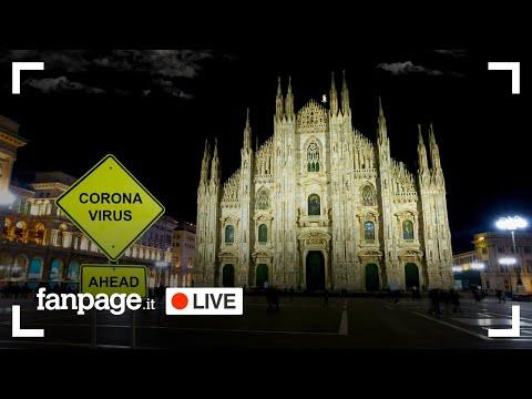 Lockdown Italia, il disastro in Lombardia dall'inizio dell'emergenza coronavirus a oggi