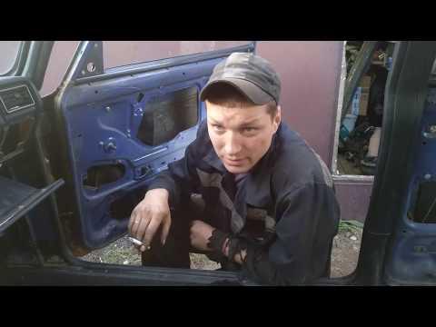 Снятие и замена монтажного блока ВАЗ 2104/05/07