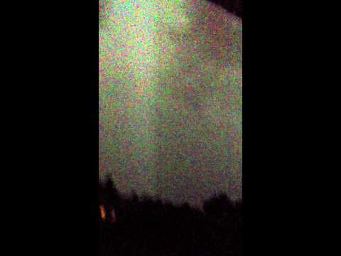Tornado über Berlin !!!- Teil 1