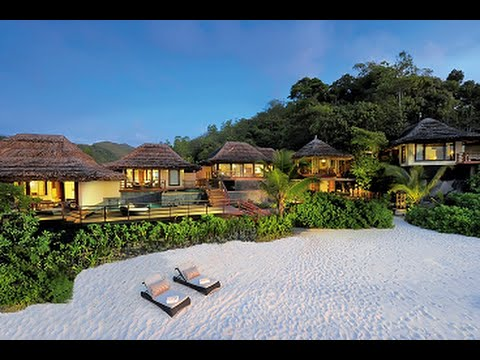 Constance Lemuria Resort Seychelles Hotel