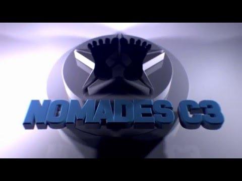 Nomades- C4 vs Boinas verdes. { Gray hammer }