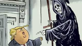 7 Halloween cartoons about our terrifying politics