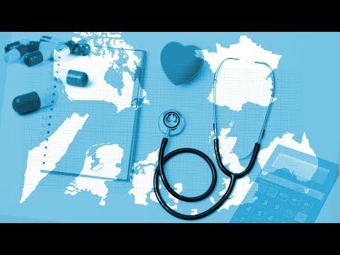 Medicare for All vs. Switzerland's Healthcare System