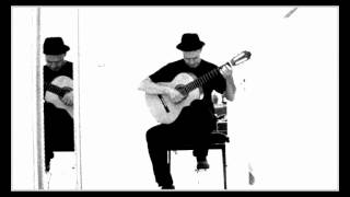 3 Pieces for Solo Guitar by Miroslav Tadic